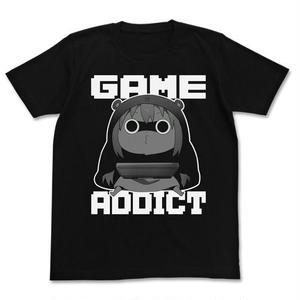 ゲーム中毒うまるTシャツ [干物妹!うまるちゃんR]