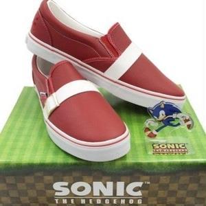 Sonic the Hedgehog MODEL 【ソニック・ザ・ヘッジホッグ】