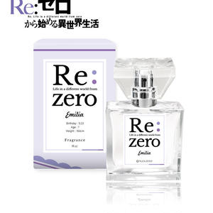 Re:ゼロから始める異世界生活 フレグランス エミリア 【primaniacs】