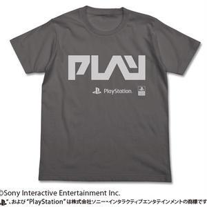 """プレイTシャツ """"PlayStation"""" MEDIUM  [プレイステーション]"""