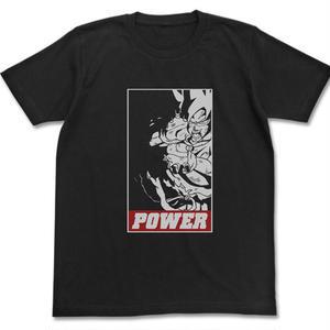 POWER Tシャツ  [ドラゴンボール改]