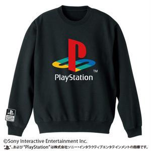 """プレイステーション""""PlayStation""""スウェット[プレイステーション]"""