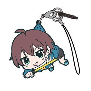 篠田はじめつままれストラップ  [NEW GAME!!]