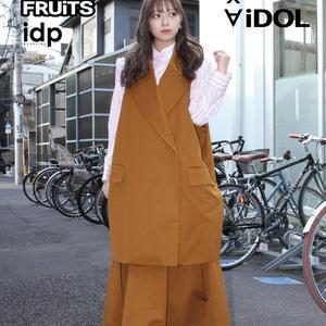 MIKIO SAKABE×∀iDOL stylebook 限定表紙版No.029 船木沙織(アキシブproject)