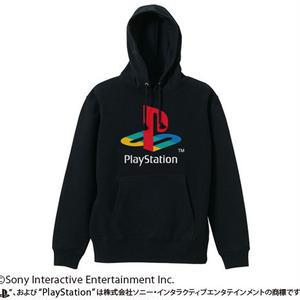 """プルオーバーパーカー 初代""""PlayStation"""""""