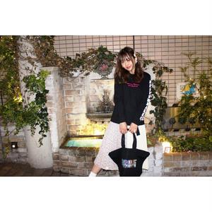 【モーニング娘。feat.カリバディクス】2.5SPINNSコラボロングTシャツ Sサイズ(レディース)