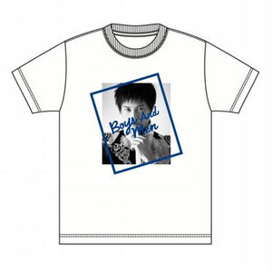 BOYS AND MEN Tシャツ PHOT  R.BLU