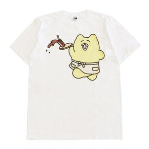 「カフェな」Tシャツ