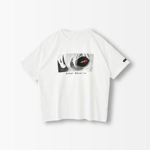 東京喰種:re  SEKIGAN Tシャツ【R4G】