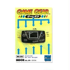 PINS GEEK ゲームギア【SEGA】