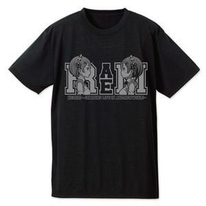 レム&ラム ドライTシャツ 「Re;ゼロから始まる異世界生活」