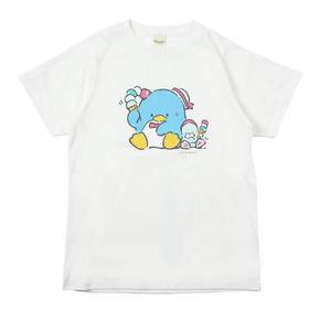 2.5SPINNSオリジナル タキシードサム Tシャツ