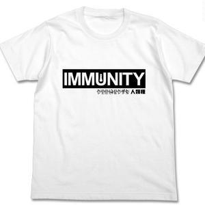 人類種(イマニティ) Tシャツ  [ノーゲーム・ノーライフ]