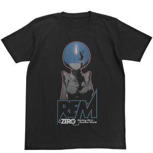 レム蓄光Tシャツ 「Re;ゼロから始まる異世界生活」
