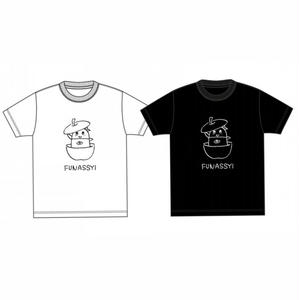 〈再入荷〉【1000円OFF!】梨からふなっしー 半袖Tシャツ