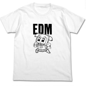 ポプテピピックEDM Tシャツ [ポプテピピック]