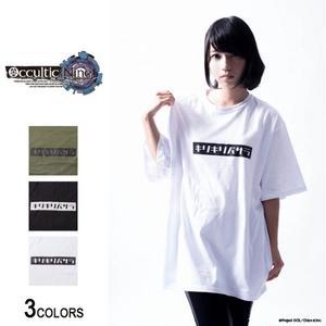 「キリキリバサラ」ビッグTシャツ『Occultic;Nine-オカルティック・ナイン-』
