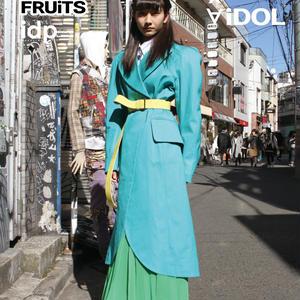MIKIO SAKABE×∀iDOL stylebook 限定表紙版No.041 風間玲マライカ(sora tob sakana)