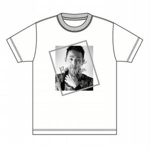 BOYS AND MEN Tシャツ PHOT  SIL