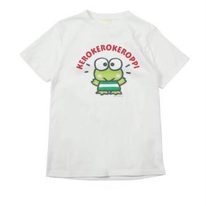 2.5SPINNSオリジナル けろけろけろっぴ Tシャツ