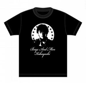 BOYS AND MEN Tシャツ KOBAYASHI