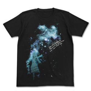 夜空とめんまTシャツ  [劇場版 あの日見た花の名前を僕達はまだ知らない。]