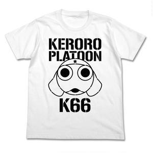 K66 Tシャツ  [ケロロ軍曹]