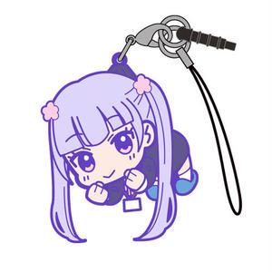 涼風青葉 つままれストラップ  [NEW GAME!!]