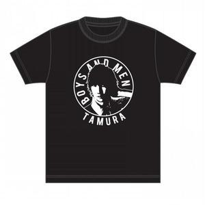 BOYS AND MEN Tシャツ TAMURA