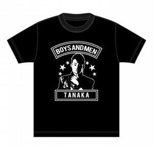 BOYS AND MEN Tシャツ TANAKA