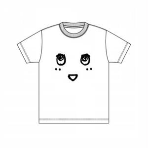 〈再入荷〉【1000円OFF!】ふなっしーフェイス BIG半袖Tシャツ