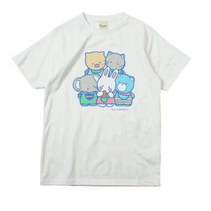 2.5SPINNSオリジナル チアリーチャム Tシャツ