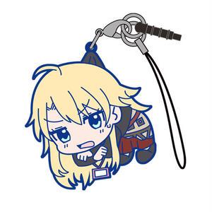 八神コウつままれストラップ  [NEW GAME!!]
