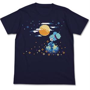 初音ミク ぷちでびる ver. 月明かりTシャツ  [初音ミク]