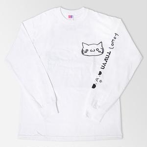ピコ×2.5spinns ロングTシャツ