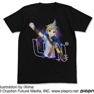 鏡音レン V4X Tシャツ  [鏡音リン・レン V4X]