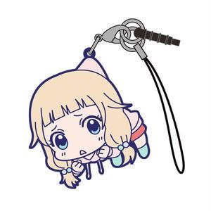 桜ねね つままれストラップ  [NEW GAME!!]