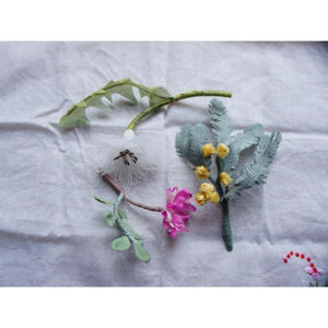 春の花摘みセット