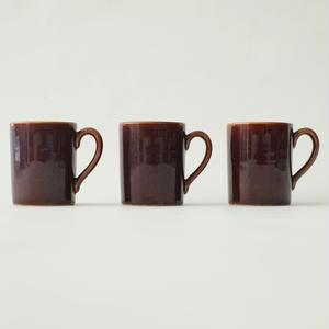 demi tasse cup /LA TRESSE