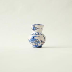 flower vase/LA TRESSE