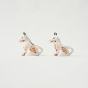milk pitcher_cow/LA TRESSE