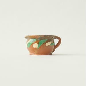 milk pitcher/ LA TRESSE