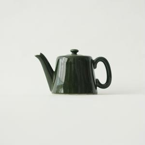 tea pot/ LA TRESSE