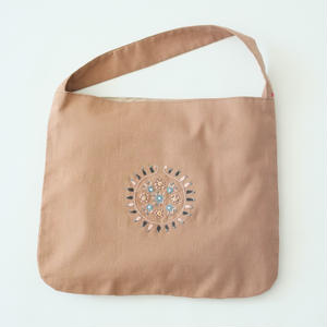 embroidery bag/micä