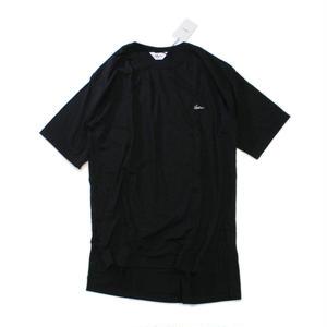 S hiro / Can short sleeve tee - black