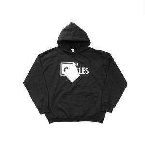 """NuGgETEE / """"Roots"""" Hooded parka"""