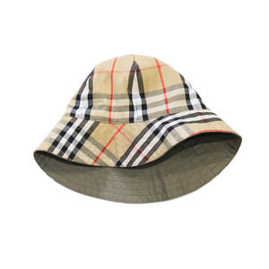 Burberry & Aquascutum hat from family style