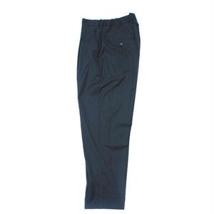 superNova. / Utility trouser - jacquard Stripe