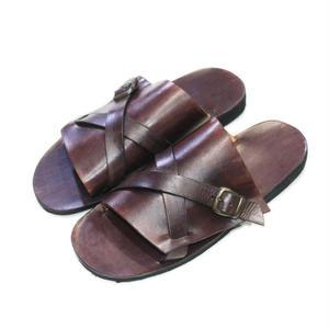 Martin Soldad / Cross sandal