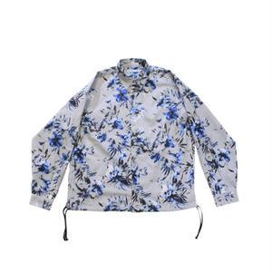 niche. / Goteo Short Flower Shirts
